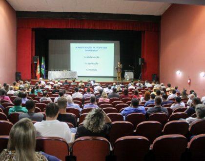 Plano Diretor de Itapiranga autoriza construções em APP's