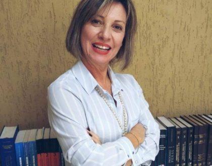 Dra. Elaine M. S. Gomes assina coluna jurídica no Alô São Chico