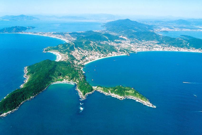 SPU adia demarcação de terrenos de marinha em Florianópolis