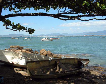 Terrenos de Marinha serão demarcados em Florianópolis