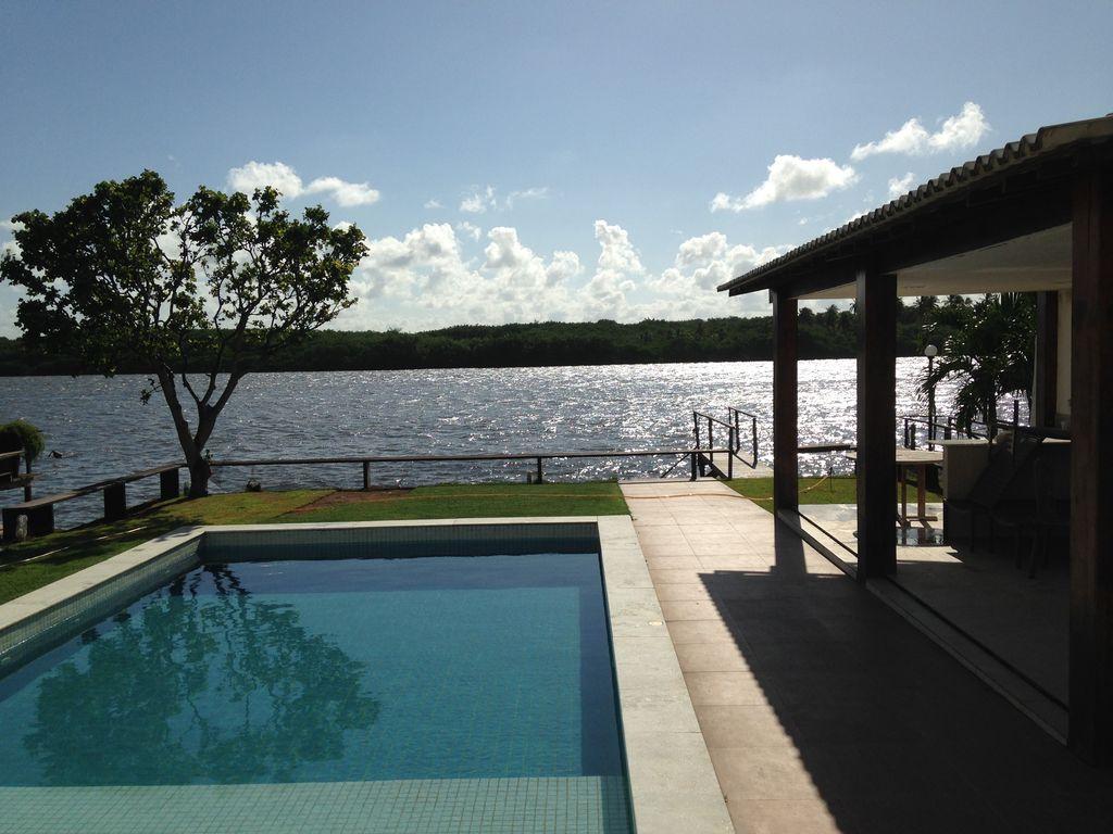 Tribunal de Justiça de Rondônia proíbe demolição de casa em área de preservação permanente na Capital