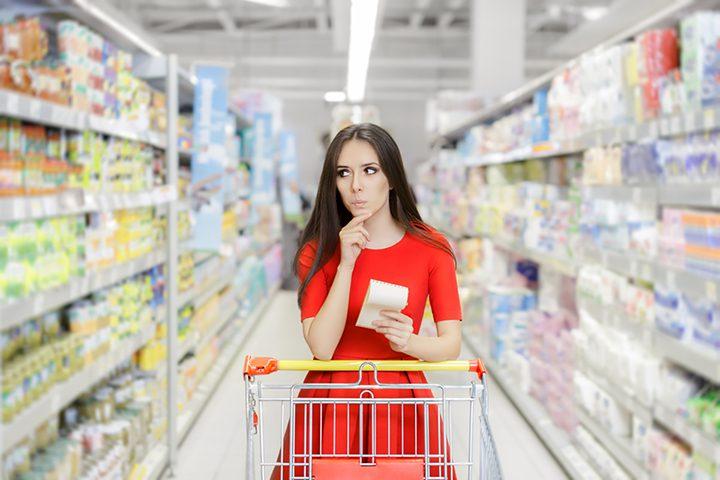 Terceira Turma mantém indenização de danos morais a criança que tomou iogurte com inseto