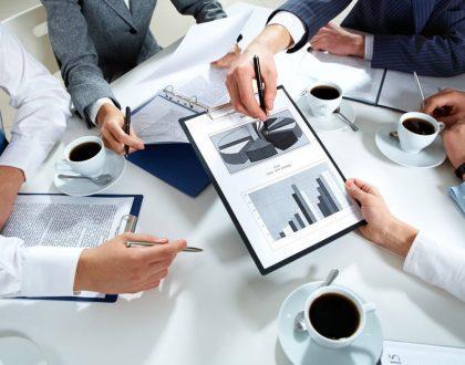 Lei cria sociedade de garantia para pequenos negócios