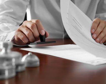 Ata notarial: um importante meio de prova