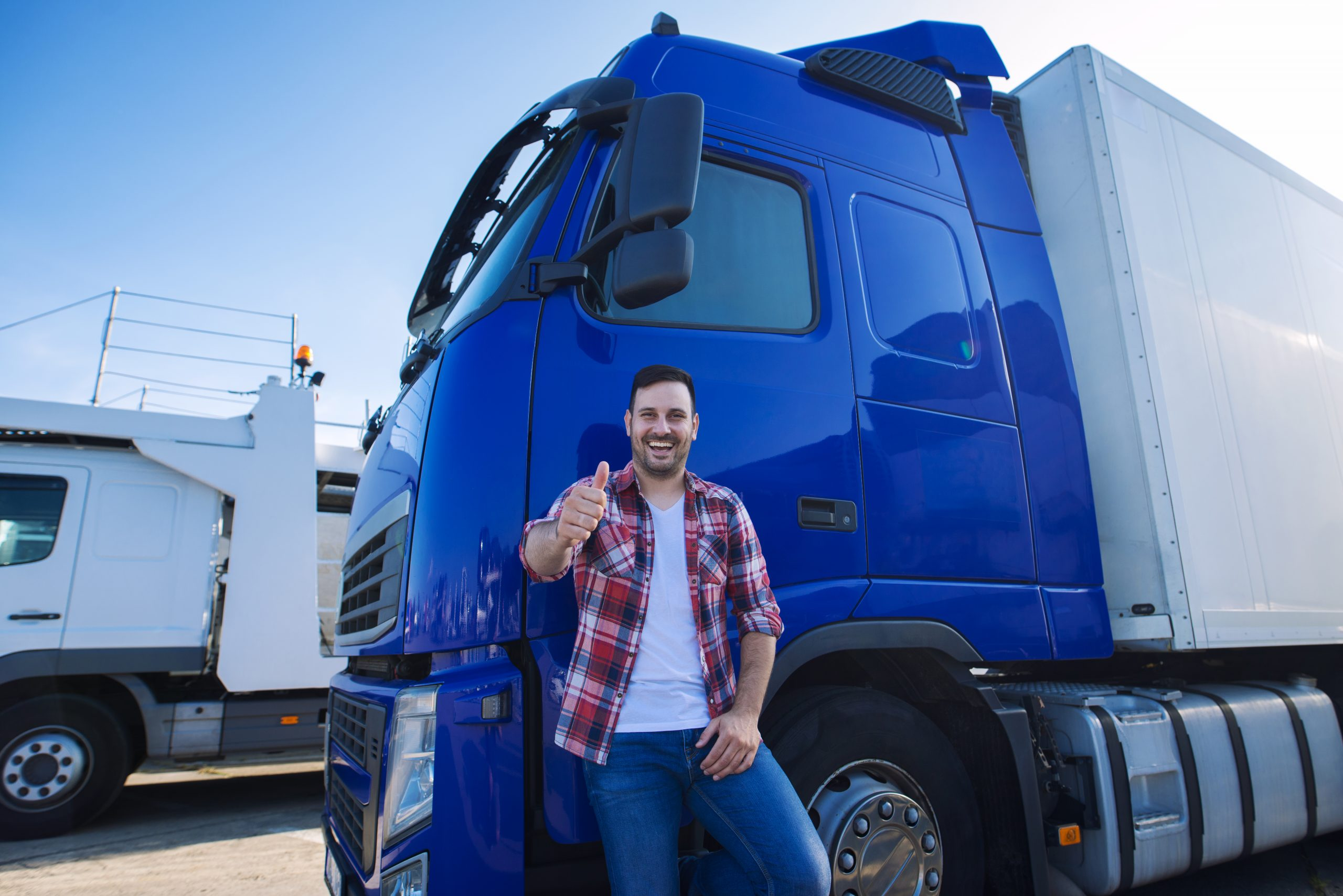 Transportadora de Joinville vence ação de usucapião de caminhão