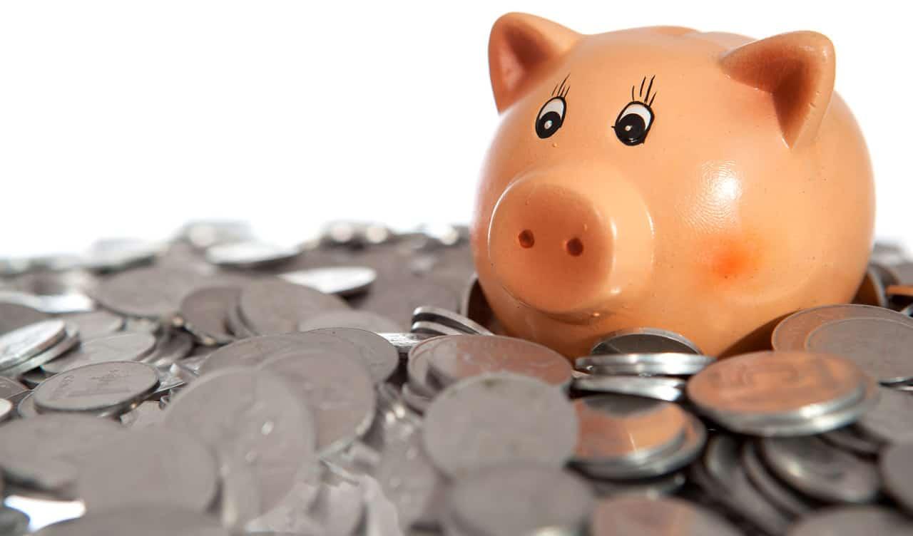 É impenhorável saldo de poupança até 40 salários mínimos