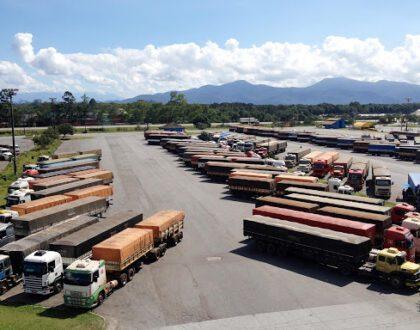 Furto de caminhão em estacionamento de posto de combustível não é indenizado