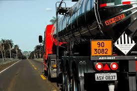 Licenciamento de cargas perigosas, por Emerson Souza Gomes (*)