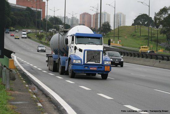 Cargas perigosas: da carga e do seu acondicionamento