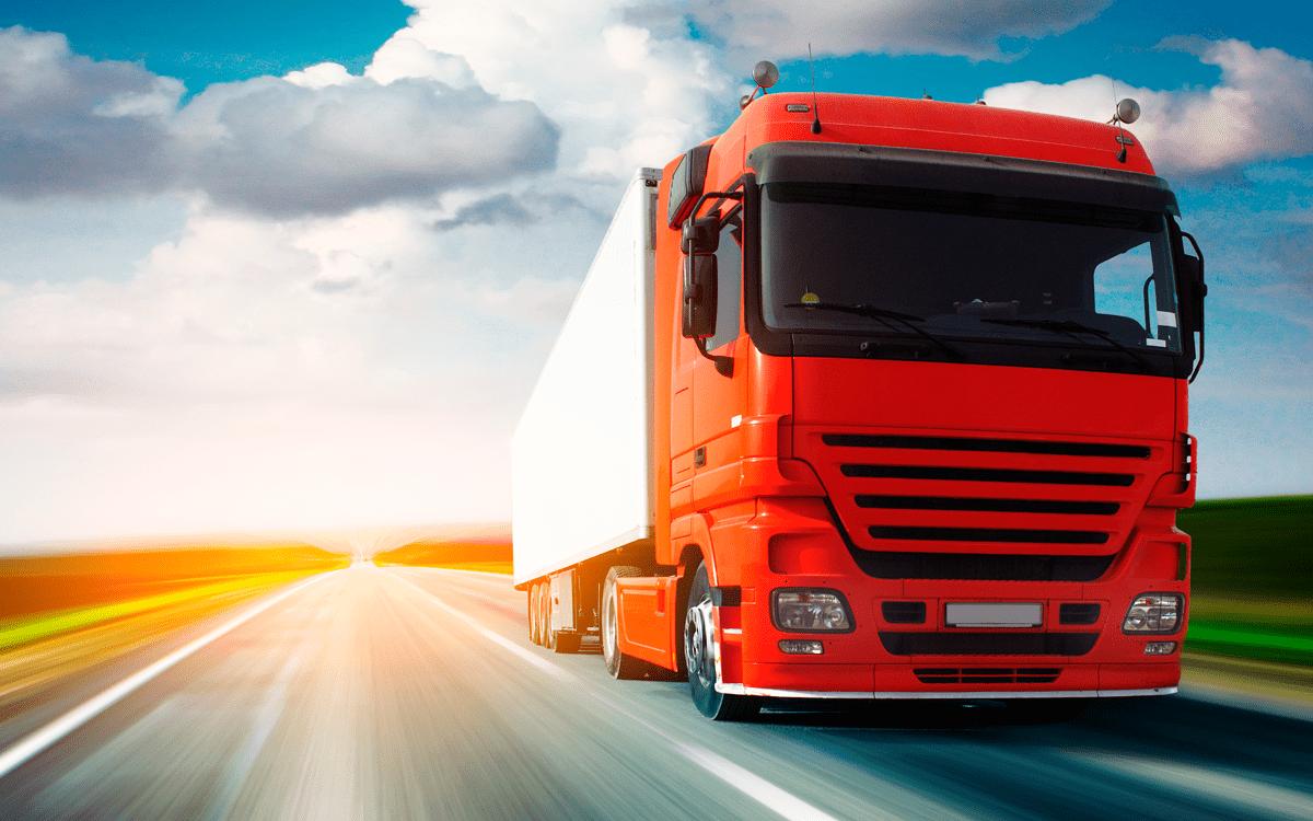 Transporte de cargas perigosas: itinerário e estacionamento