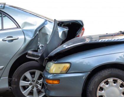 Quem bate na traseira pode não ser culpado pelo acidente de trânsito