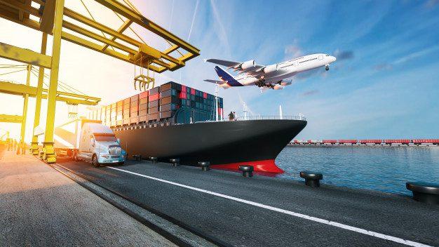 Contrato de transporte multimodal de cargas: partes e intervenientes