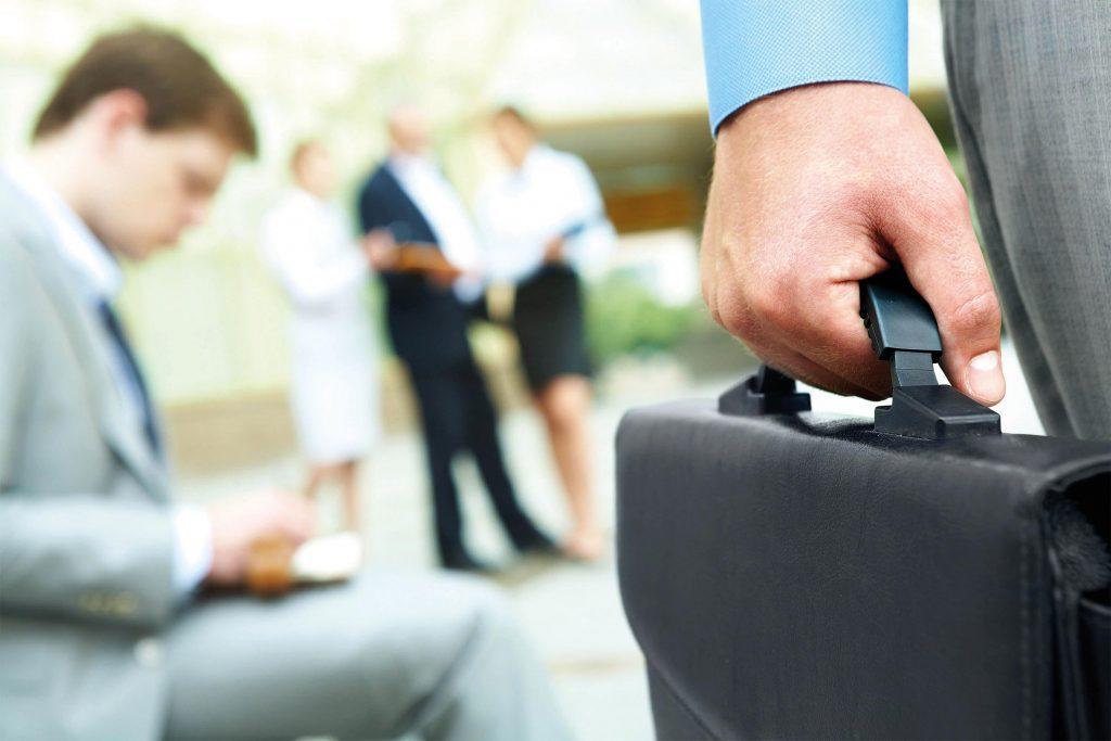 Ações de representante comercial devem ser julgadas pela Justiça Comum, exceto no caso de pedido de vínculo de emprego