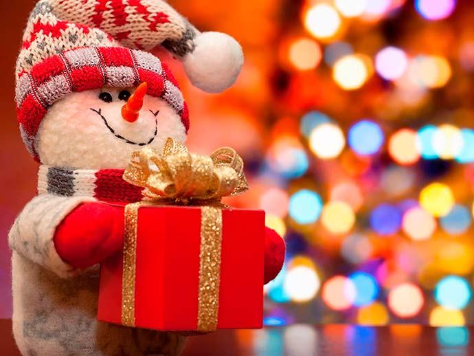 Natal: direito de arrependimento e troca de produtos em lojas