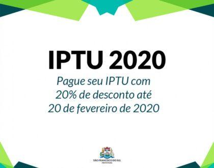 IPTU 2020: cobrança indevida e dano moral