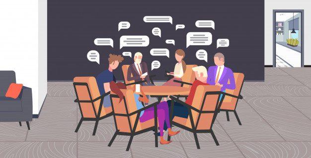 Como se dá a deliberação dos sócios em sociedades limitadas