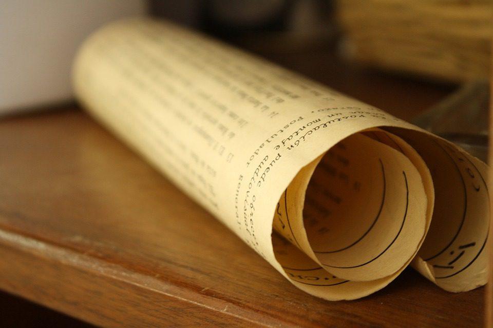 """Usucapião: qual documento é considerado """"justo título"""""""