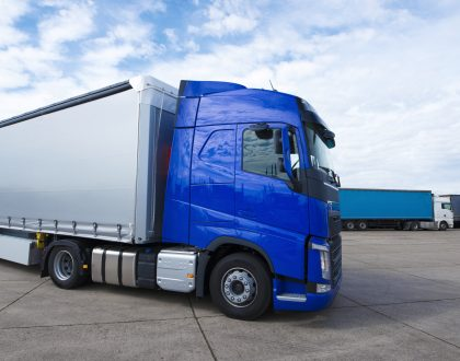 Entra em vigor lei que amplia tolerância para pesagem de transporte de carga